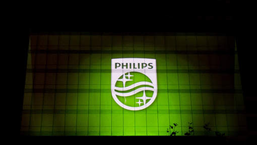 Philips wint wietlampenzaak