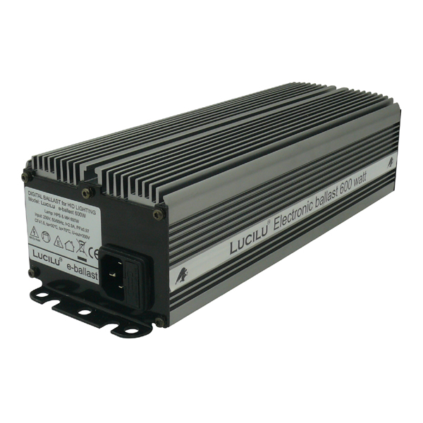 Ballast/VSA Lucilux voor 400W lampen