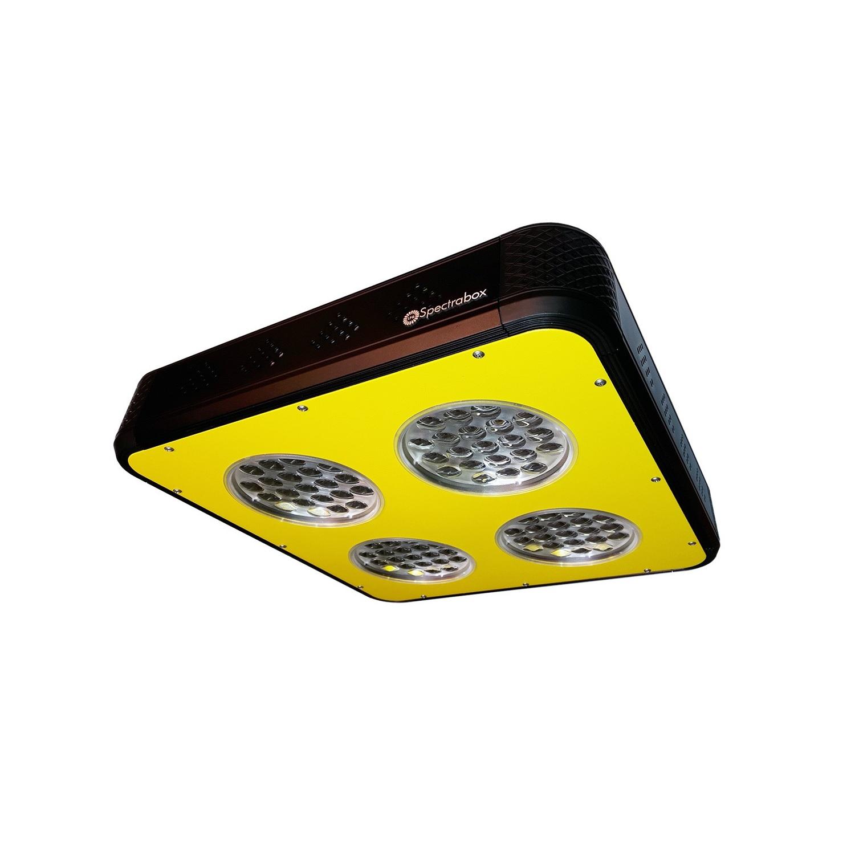 360W Spectrabox Pro 5, groei en bloei