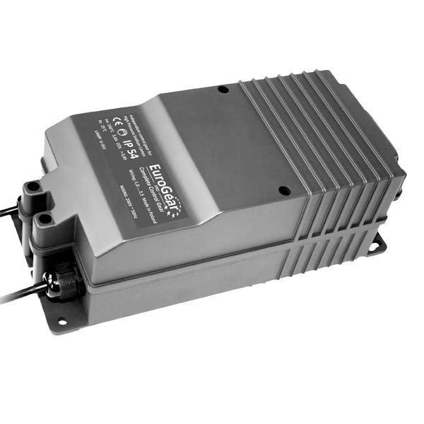 Ballast/VSA Eurogear voor 600W lampen