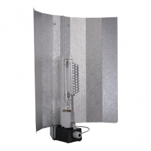 PK optimiser reflector voor 250-600W HPS